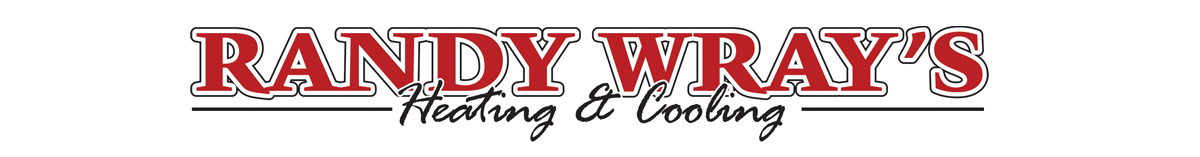 Randy Wray's Heating and Cooling Header